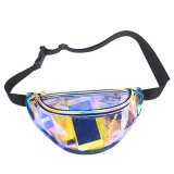 Clearworld Deluxe Fanny Pack